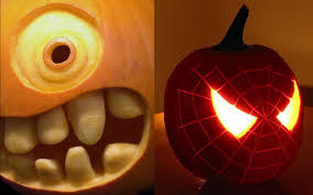 Awesome Pumpkin Carvings by 100 Awesome Halloween Pumpkin Ideas Best 25 Mason Jar