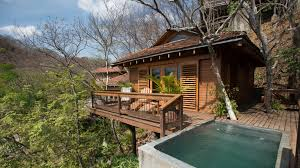 100 Tree Houses With Hot Tubs The 8 Coolest House Els In Central America In 2019