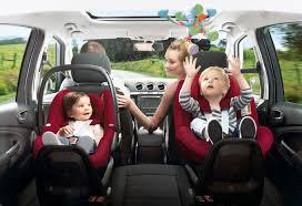 fixer siege auto les sièges auto pour les enfants en voiture moniteur automobile