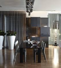luxus villa modern esszimmer sonstige arkhenea