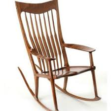 Sam Maloof Rocking Chair Class by Sam Maloof U0027s Finishes Sam Maloof Poly Oil Finish Rockler