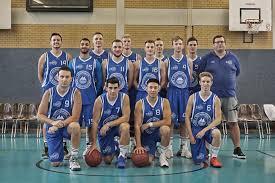 SSKC Basketball 1 Herren SSKC Basketball