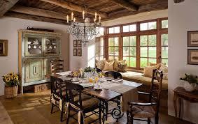 log cabin kitchen lighting ideas modern interior in a home image