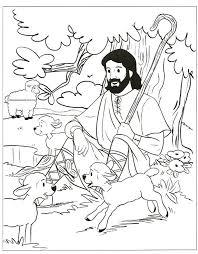 Jesus Images The Good Shepherd
