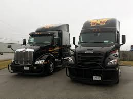 100 Wilson Trucking Company Facing A Critical Shortage Of Drivers The Industry Is