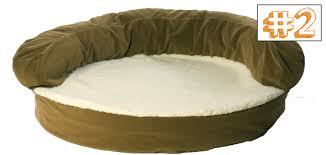 Bowser Dog Beds by Top 10 Luxury Dog Beds Dog Bed Rankings