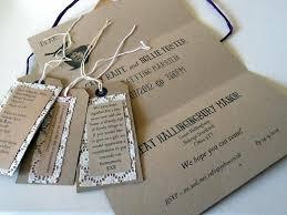 How To Make Rustic Wedding Invitations Shabby Chic Diy Kits