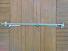 Sliding Patio Door Security Bar Uk by Garden Shed Security Lock Fits To 1200 To 1800mm Wide Door Shedbar