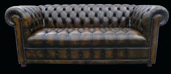 canape convertible chesterfield canape lit chesterfield canapac lit 3 places cuir dolphin