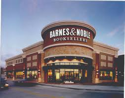 Barnes & Noble Will Pilot New Booze & Books Concept at e Loudoun