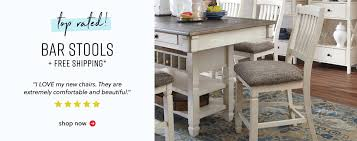 Small Space Dining Bar Stools