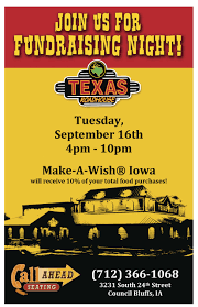 Dine To Donate At Texas Roadhouse   Calendar Of Events ... Beanstock Coffee Festival Promo Code Bedzonline Discount Supply And Advise Coupon Aliante Seafood Buffet Coupons Shari Berries Banks Mansion Free 10 Heb Gift Card With 50 Card Of Various Cigar Codes Extreme Couponing Kansas City Mo Texas Roadhouse Coupons About Facebook Ibuypower Discount Shopping Outlets California Barkbox April 2018 How Many Deals Have Been Newport Beach Restaurant Zerve Food Liontake Cvs Gunmagwarehouse