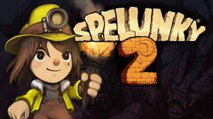 New Spelunky 2 Gameplay Trailer Reveals Online Multiplayer And New ...