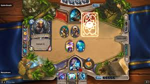 Good Hearthstone Decks For Beginners by Hearthstone Beginner Mage Deck Gameplay Basic Cards 2 Commons