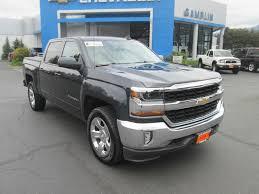 Art Gamblin Motors | Chevrolet Dealership In Enumclaw, WA