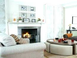 Fireplace Living Room Ideas Uk Decor Modern Decorating Photos Remodeling Popular Mantel Decorations Idea Decora For