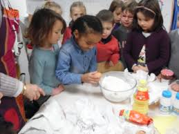 atelier de cuisine enfant atelier cuisine avec les enfants de la classe de g s ecole sainte