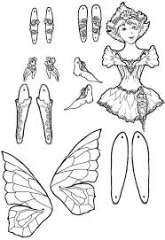 Make Your Own Fairy