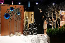 Gold Leaf Design Group showcased examples of their functional