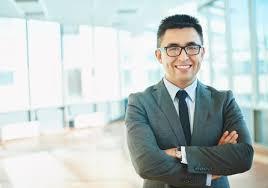 bureau homme d affaire homme d affaires fier dans bureau télécharger des photos