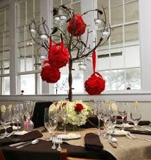centre de table moderne et original pour mariage mariage idées