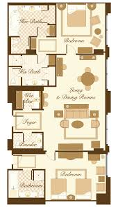 skylofts at mgm grand floor plan best loft 2017