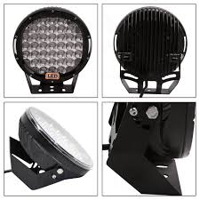 185W Car Led Lamp Truck Light 9 Inch Headlight 12V 24v LED Tractor ... 4 Inch 48w Square Led Work Light Off Road Spot Lights Truck Pin By Danny On Under Leds Pinterest Grilles Black 8w 55 Inch Led Forklift Safety Blue Light Safe Zroadz Offroad Kit 2018 5x7 Headlight Daymaker Sealed Beam Replacement Dot 201518 Automatic Engine Bay Hood F150ledscom Hightech Lighting Rigid Industries Adapt Bar Recoil How To Install Lite 2013 Jeep Wrangler Jk Diy Youtube 185w Car Led Lamp Truck 9 Inch Headlight 12v 24v Tractor Automotive Household Trailer Rv Bulbs Mini Roadtech Services Inc