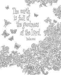 Merry Adult Bible Coloring Pages A Page For You To Enjoy