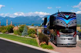 Montanas No1 Luxury RV Park