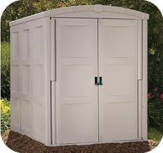 16 keter 6x8 storage shed 6x8 outdoor garden storage shed