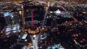 Stratosphere Observation Deck Hours by Dji Inspire 1 Stratosphere View 1 350ft Above The Las Vegas Strip
