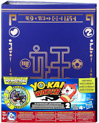 Watch Below Deck Online Free Watch Series by Yo Kai Watch Season 2 Medallium Collection Set Hasbro Toys Toywiz