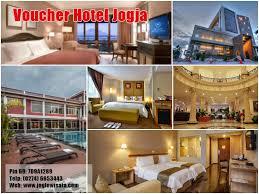 Voucher Hotel Jogja