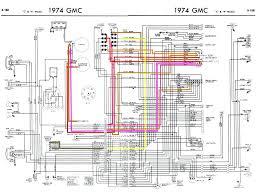 100 1974 Chevy Truck Wiring Diagram Chevrolet Wiring Diagram