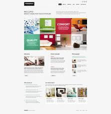 100 Home Design Ideas Website Interior Joomla Template