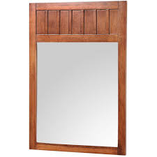 Home Decorators Collection Vanity by Home Decorators Collection Knoxville 24 In W X 34 In H Framed
