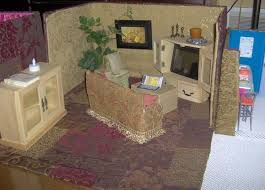 Barbie Living Room Furniture Diy by 17 Best Barbie Images On Pinterest Doll Patterns Creative And