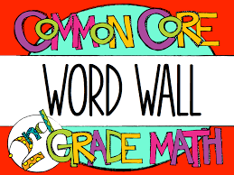 Clipart Of Vocabulary Collection