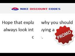 Nike Promo Code by Buy Nike Promo Codes From Nike Codes
