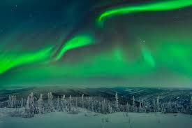 5 Stunning of the Northern Lights in Alaska