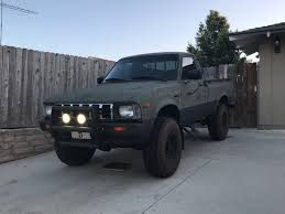 100 Toyota Trucks 4x4 For Sale 83 Truck 22r Used Standar Pickup For Sale In