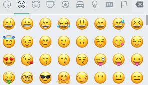 WhatsApp Beta for Android Update Brings New iOS 10 Like Emojis