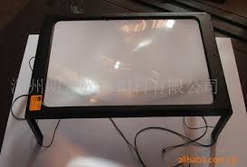 Lighted Full Page Magnifier Lamp by Lighted Hands Free Full Page Magnifier China Mainland Magnifiers