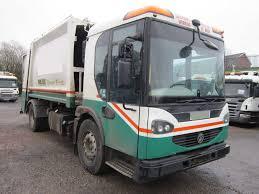 100 4x2 Truck Dennis ELITE 2 4X2 18TON FARIO BODY REFUSE 138 Garbage Trucks For