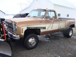 100 Dually Truck For Sale 1979 Chevy For Chevy 3500 S Accessories And