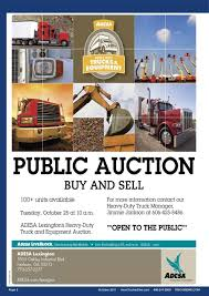 100 Adesa Truck Auction ErZine October 2011