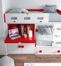 chambre avec lit superposé attractive chambre avec lit superpose 6 id233es d233co et diy