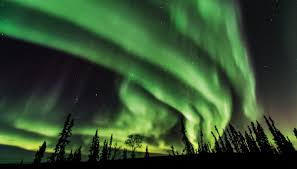 Fairbanks the best place to view the Northern Lights in Alaska