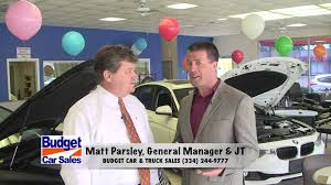 Save THOUSANDS At Budget Car & Truck Sales! - YouTube