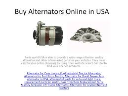 PPT - Buy Alternators Online In USA PowerPoint Presentation - ID:7800060 Custom Truck Bodies And Van By Supreme A Wabash National Company 2 Maxxima Mwl04 Led Square Work Lights Hd Made In Usa Mrc Bearings 31059001 R7kc102 New Military Surplus China Iveco Brake Drum 5975162479853 Spare Partstruck Truck Partsnet Home Facebook Four State Parts Joplin Missouri Pleasant Blog Speed Dealer Eagans Accsories Car Repair 1093 Us130 Usa Grill L291174100 For Kenworth Buy Vintage Buddy L Texaco Havoline Steel Fire Chief Toy Or Service Titan Center Polyurethane Equalizer A Hutchens Suspension In 16158 Larson Returns To New Zealand For The United Parts